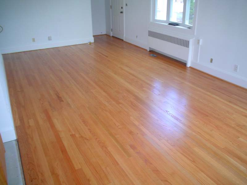 Red Oak floor repair Reisterstown MD